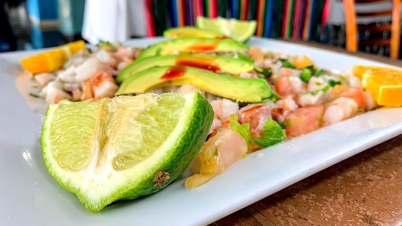 Playa Azul Seafood Springdale, AR | Mariscos Playa Azul