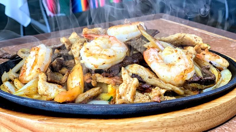 Playa Azul Seafood Springdale, AR   Mariscos Playa Azul